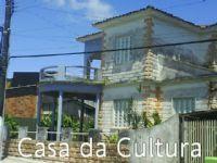 Casa da Cultura e Desportos,por Rony Patrick., Por Rony Patrick  Ferreira Veloso