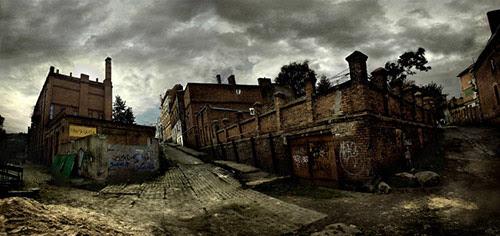 propaganda in 22 Impressive Examples of Dark Photography