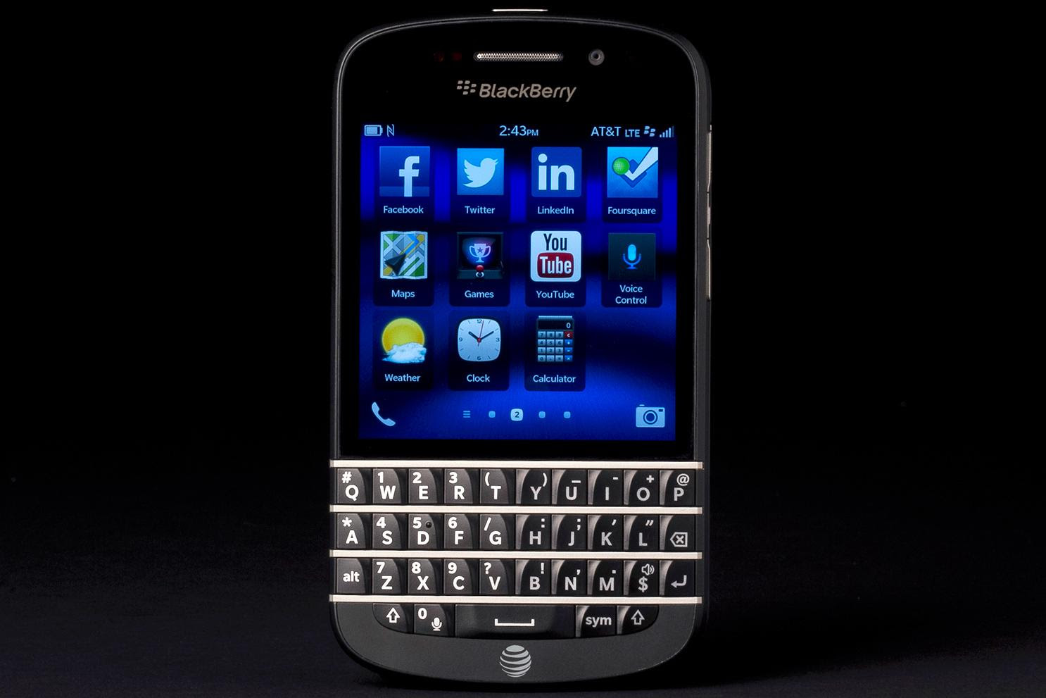 Blackberry Q10 Helpful Tips And Tricks Digital Trends