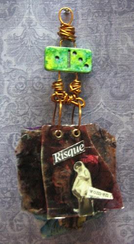 Risque Women010