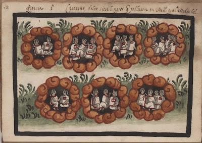 Cuevas de los siete linajes