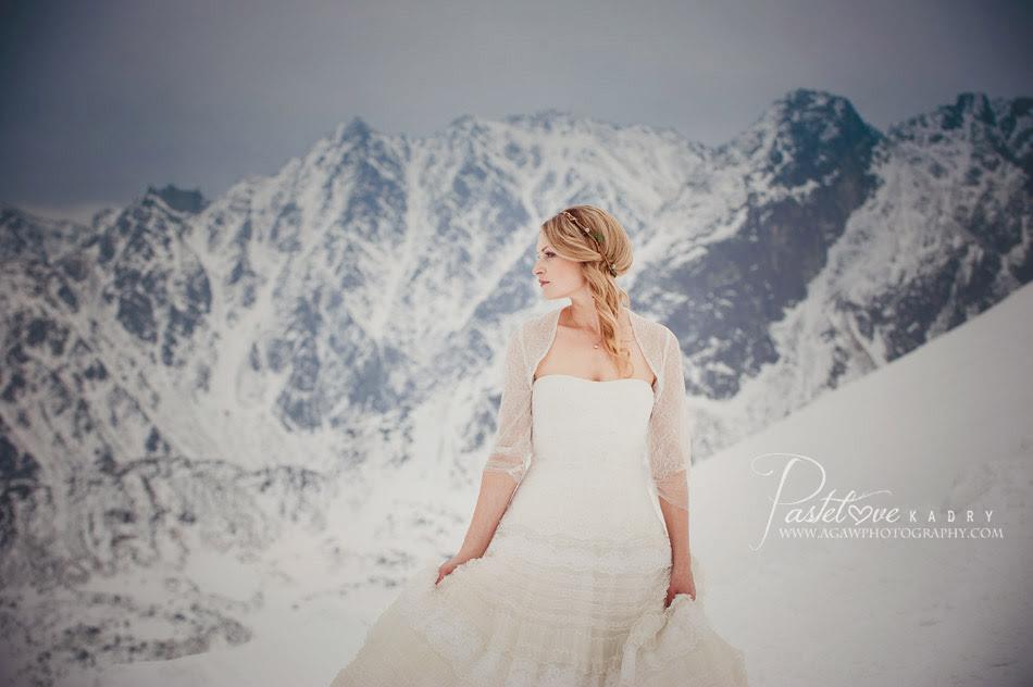 wedding in Tatry