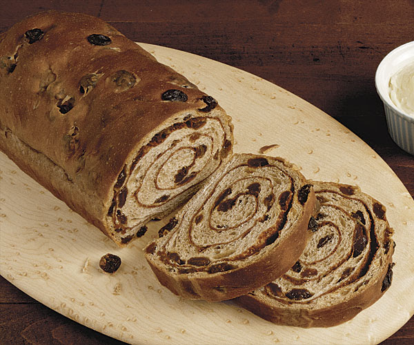 How to Make Cinnamon Raisin Bread - How-To - FineCooking