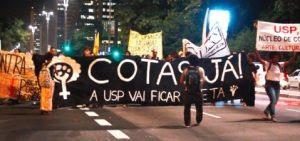 Curta sobre movimento negro estreia na USP
