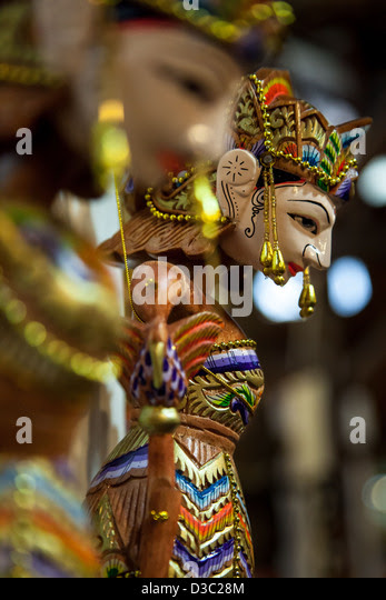Puppets Bali Indonesia Stock Photos  Puppets Bali Indonesia Stock Images  Alamy