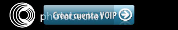 Crear cuenta VOIP