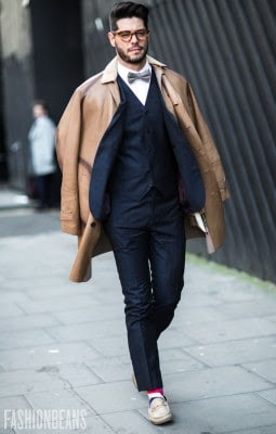 Kadu Dantas, Photographed in London<br/> Click Photo To See More