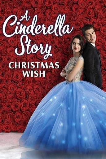 Une aventure de Cendrillon - Un Souhait de Noël (A Cinderella Story: Christmas Wish) streaming VF 2019 français en ligne gratuit