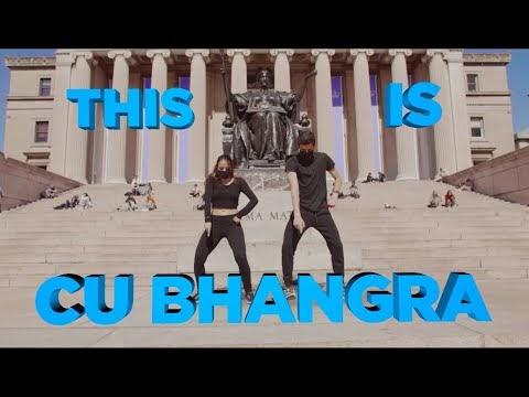 Columbia Bhangra  Punjabi culture in New York City
