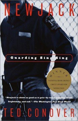 Newjack Guarding Sing Sing