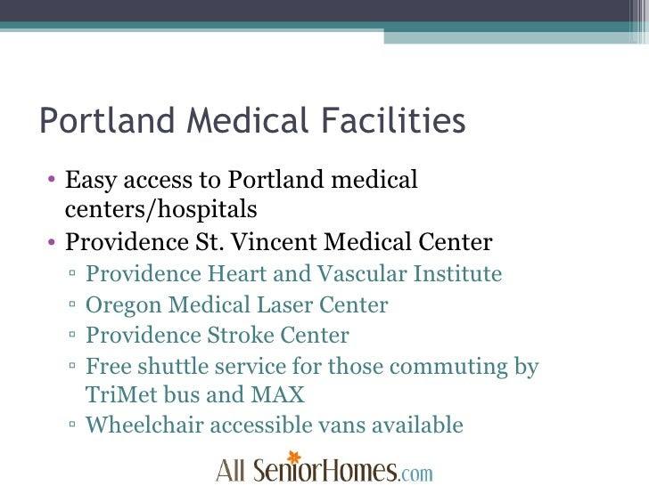 Portland Assisted Living