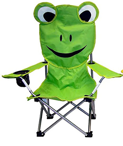 Chair Frog