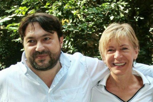 Report: Grazie  Milena, buon lavoro Sigfrido!