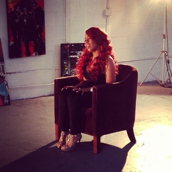 K. Michelle : I Don't Like Me (Video) photo K-Michelle-I-Dont-Like-Me-Video.jpg