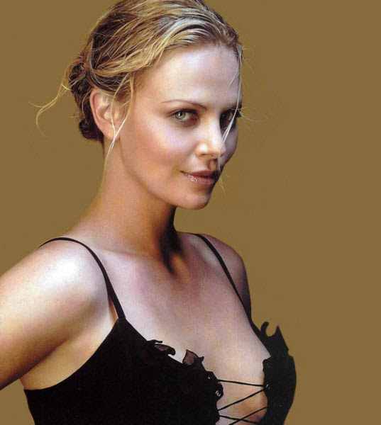 charlize theron sex wallpapers