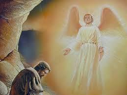 El ángel de Dios neoatierra