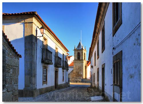 Rua de Castelo Bom by VRfoto