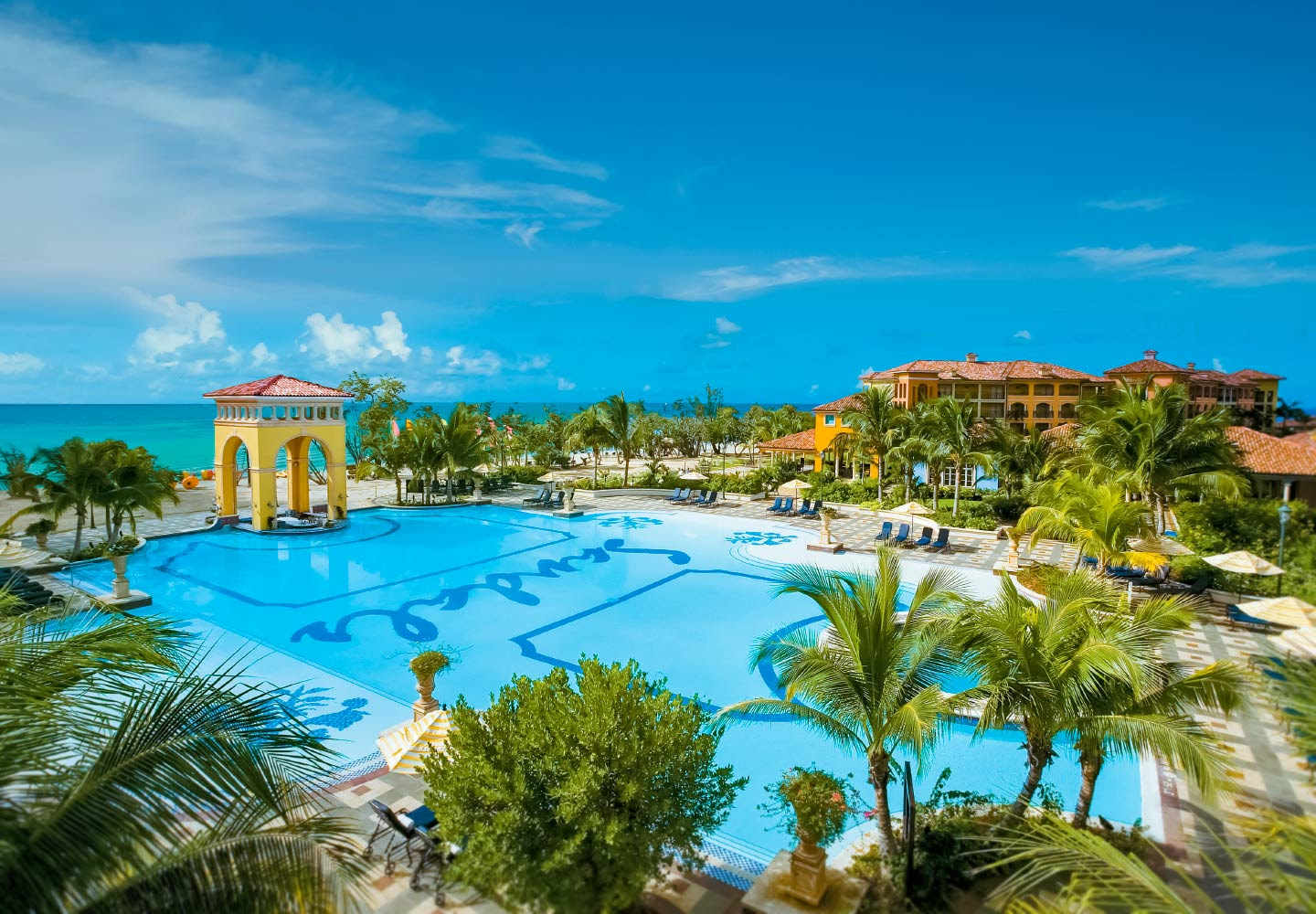 Enter The 2015 Sandals Love Nest Sweepstakes Today
