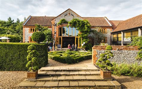 Wedding Venues in Norfolk, East of England   Chaucer Barn