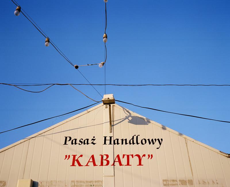 Kabaty