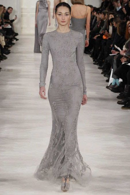 Ralph Lauren Fall 2014 RTW - Runway Photos - Fashion Week - Runway, Fashion Shows and Collections - Vogue