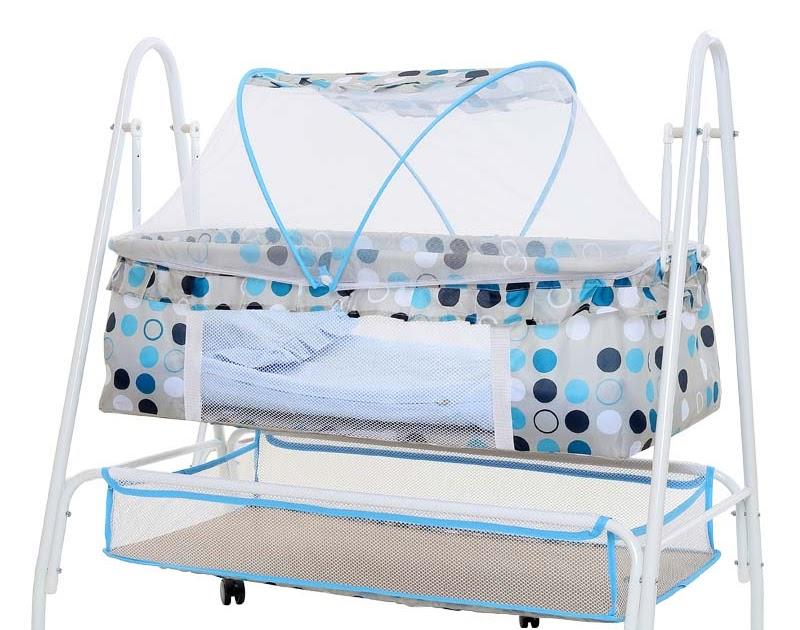 Schommelstoel Baby Graco.Goede Kopen Babybed Bed Multifunctionele Baby Schommelstoel Hangmat