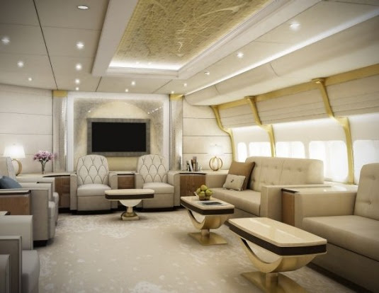 Buying Your Own Boeing 747 Plane How Much Would It Cost