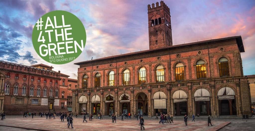 Risultati immagini per G7 Ambiente Bologna