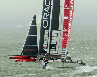 America's Cup  08Sept2013