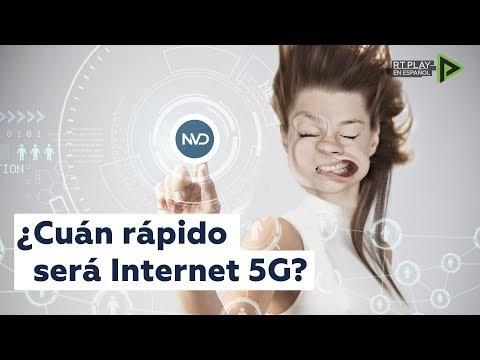 ¿Qué es 5G? La Red que promete cambiar el mundo como lo conocemos