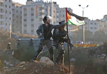 Scontri dopo la «proclamazione» Usa di Gerusalemme, proteste in tutto il mondo arabo