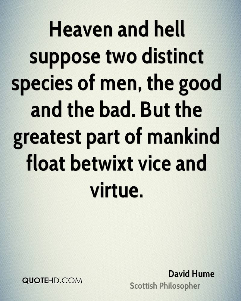 David Hume Men Quotes Quotehd