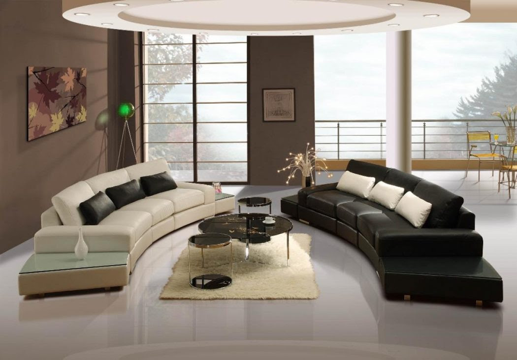 Helpful Ideas for Designing Your Living Room