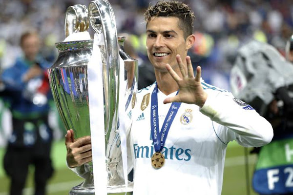 2fb8c50b3f86 Christiano Ronaldo leaving Real Madrid to join Italian club Juventus