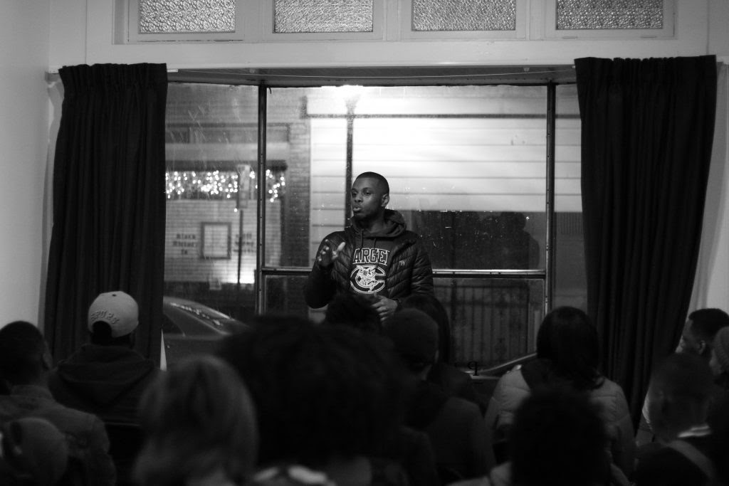 Working To Live Poet Mohamed Tall Talks About His Book Too - black ao dai roblox