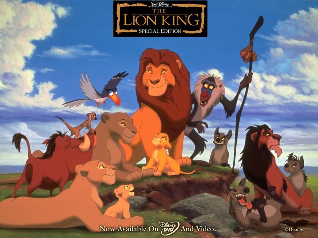 The Lion King ライオン キング 壁紙 541189 ファンポップ