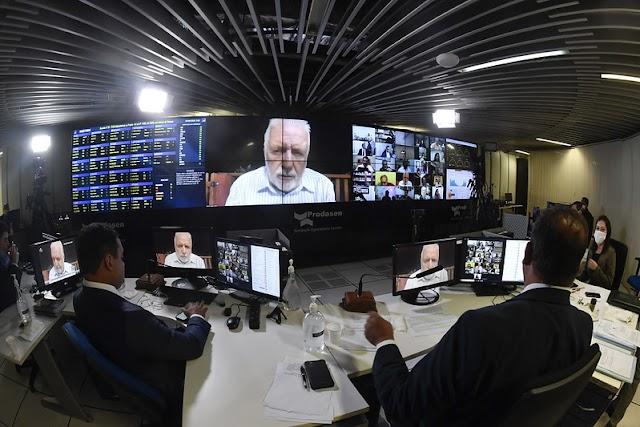 Conquista: Senado aprova Lei Aldir Blanc com R$ 1,5 bilhão para Municípios socorrerem setor cultural
