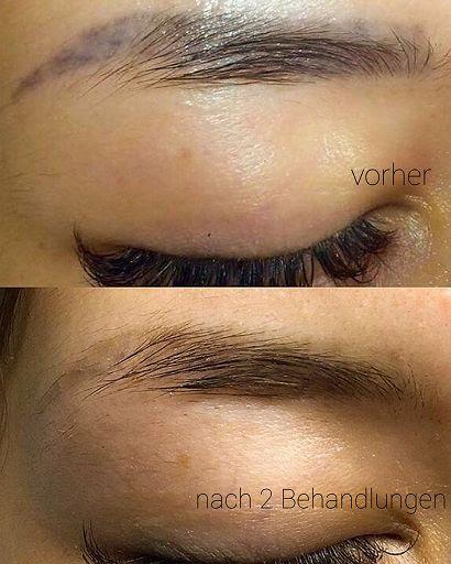 Permanent Make Up Kurek Kosmetik