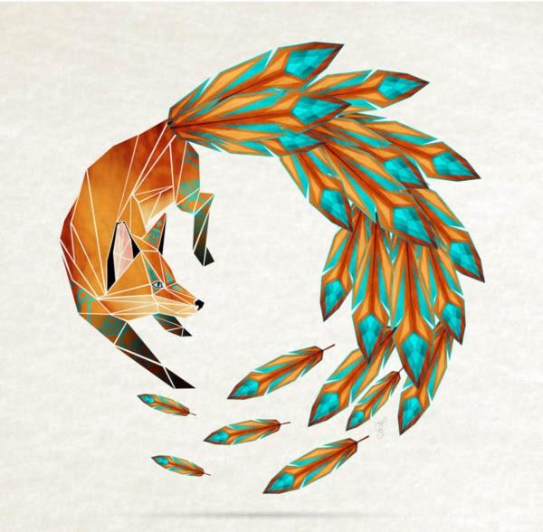 geometric-animal-illustrations-for-many-purposes0381
