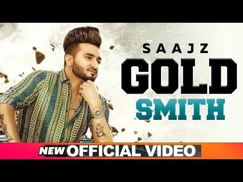 Gold Smith Lyrics | Saajz | Desi Crew