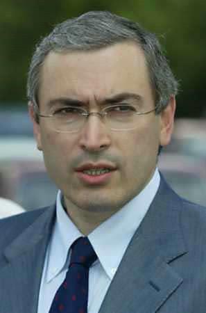 Michail Chodorkovsky
