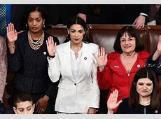 The Motherlode   Alexandria Ocasio Cortez Sworn Into
