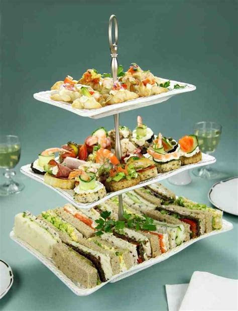 Inexpensive Wedding Reception Food Ideas   Wedding Food