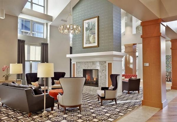 Trends in Interior Design 2020: Bright Comfort and Modest ...