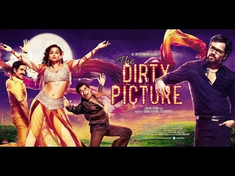 Dirty Picture | Bollywood Superhit Movie |