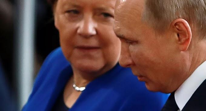 Por que Alemanha estaria reorientando sua política em relação à Rússia?