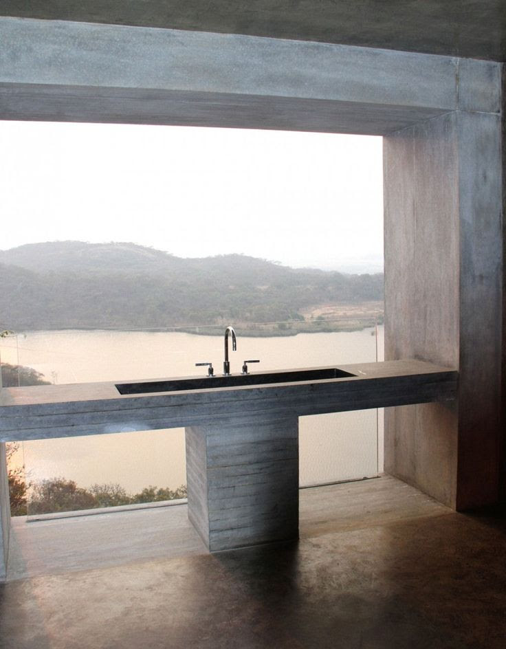Studio Seilern Architects . WAN house