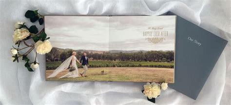 Wedding Album Custom Design Services Will Save You Time