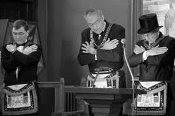 Grand Master, Osiris Sign, Freemasonry, Freemasons, Freemason, Masonic