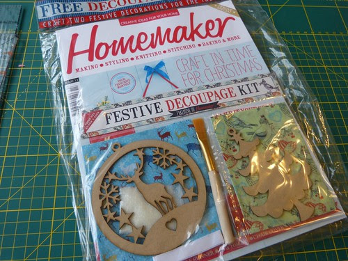homemaker magazine